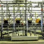 Mechanical Piping and Chemical Feed Systems